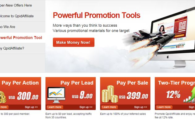 QPID AFFILIATE HOW CAN I EARN MORE MONEY?