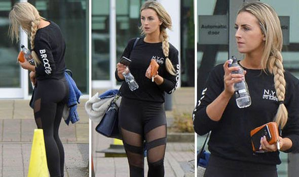 FITin || The Peru drug mule Michaella McCollum claims to have received a marriage proposal from the prison therapist