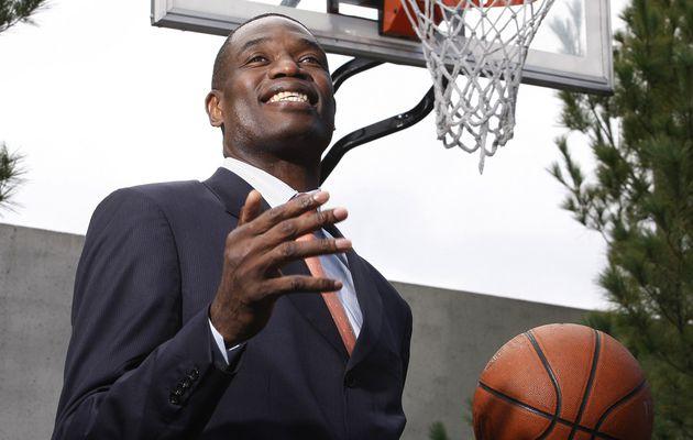 Tropics Man: Dikembe Mutombo, Former Basketbal Player & Humanitarian