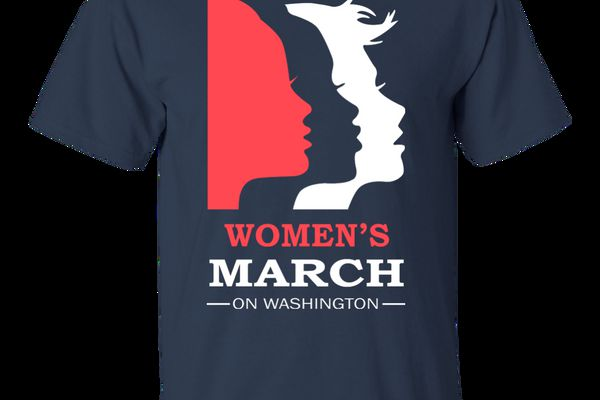 Women's March On Washington Shirt, Hoodie, Tank