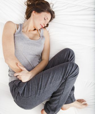 Zero Menstrual Periods or Amenorrhea Causes, Symptoms and Therapy