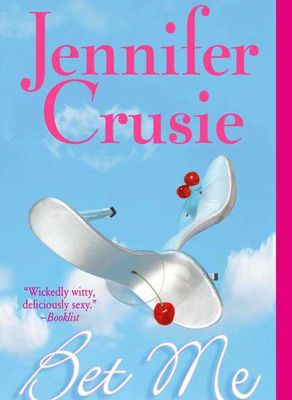 REVIEW : Bet Me by Jennifer Crusie