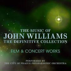 John Williams : Presumé innocent