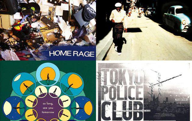 N ° 127 ,,Bombay Bicycle Club Bombay Bicycle Club est un groupe de rock indépendant originaire de Crouch...