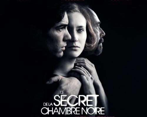 """""""Le secret de la chambre noire"""" de Grégoire Hetzel"""