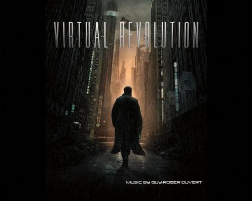 "Guy-Roger Duvert sur ""Virtual Revolution"""