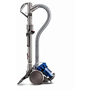 Dyson - DC26 Allergy City - Aspirateur sans sac