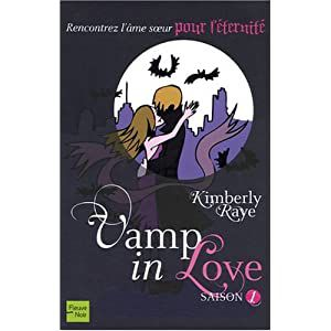 Vamp in Love / Kimberly Raye