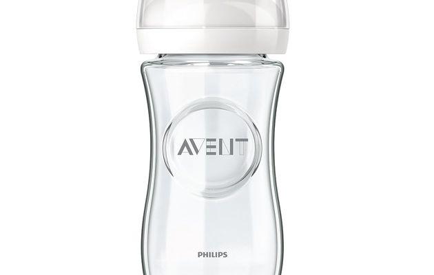 """J'ai testé les nouveaux biberons """"Natural"""" de Philips Avent [Mise à jour du 03/05/14]"""