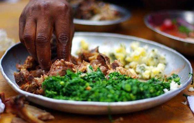 Recit voyage Birmanie : la façon de manger des Birmans