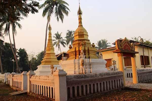 Pour votre Birmanie voyage pas cher