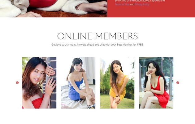 ASIAME THE LEADING INTERNATIONAL DATING