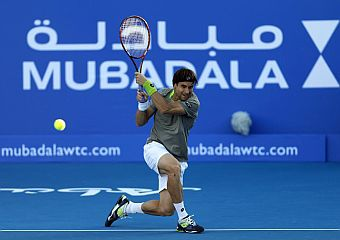 As.com - Abu Dhabi - David s'impose...