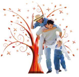 Libérer l'héritage Familial