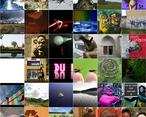 fly 40 - Des images [favs] dans tes yeux