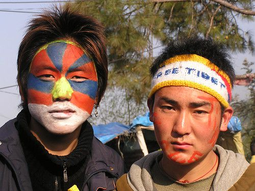 FrEE Tibet : why not ?