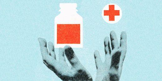 Pharmaceutique : Un client guéri est un client perdu...
