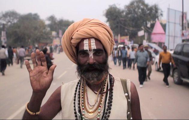 """FILM Franco/indien:""""KUMBH MELA"""" sortie ce 30 Juillet"""