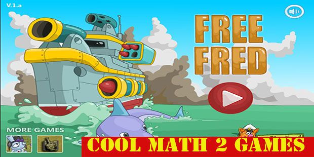 Free Fred play game free in cool math 2 games