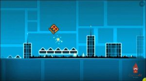 Geometry Dash Unblocked Games
