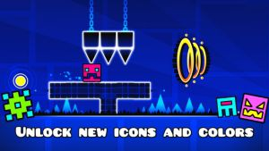 Download and play Geometry Dash 2.0