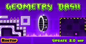 Download Geometry Dash for PC