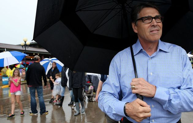 Former #Texas governor #RickPerry's Campaign...
