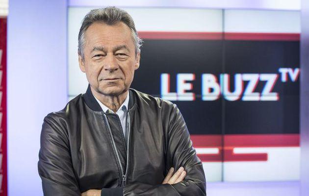 """Michel Denisot : """"Je vais bien revenir sur Canal+"""""""