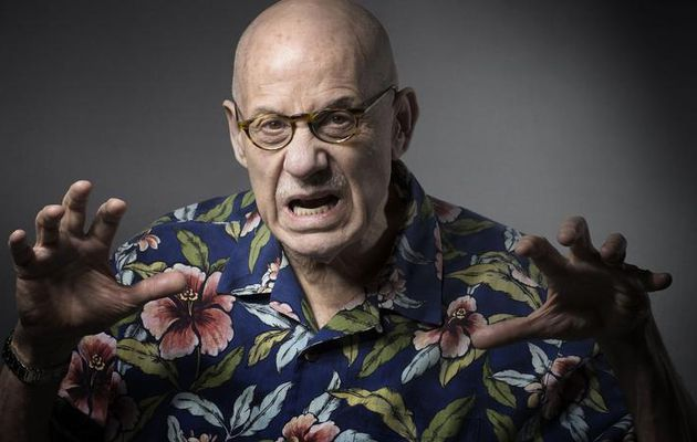 James Ellroy à America: «On...