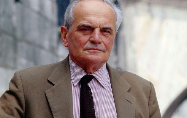 Mort de l'écrivain et académicien Michel Déon...