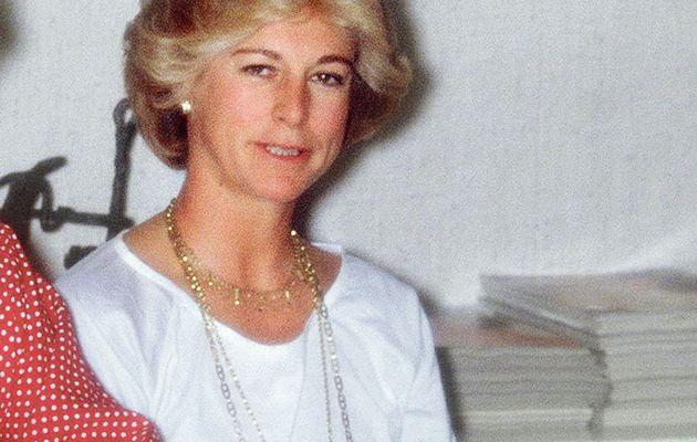 Évelyne Prouvost, patronne de presse, est décédée