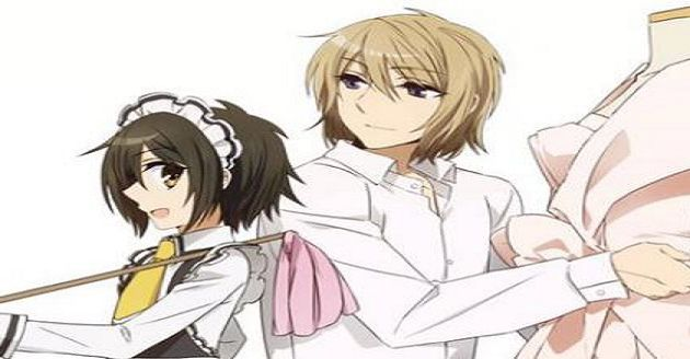 Shounen Maid 12 vostfr