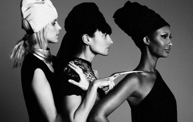Exclusive first look at 25 Magazine's sleek second issue