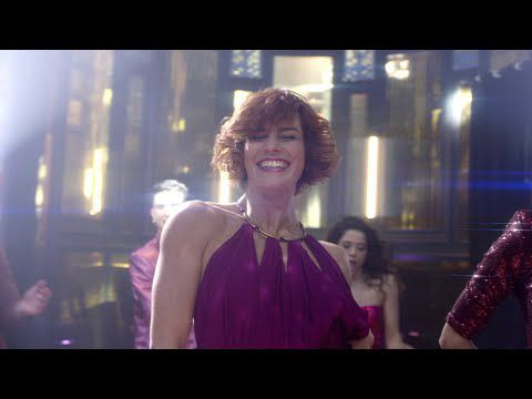 JESS GLYNNE « If I Can't Have You » (from « Saturday Night Fever 2017 »)