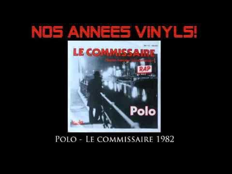 POLO - LE COMMISSAIRE