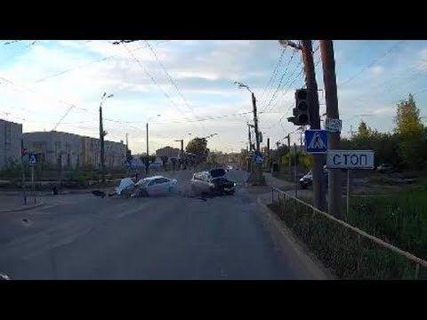 Car Crash HD # Compilation de crash et accidents de Voitures n°416 en HD