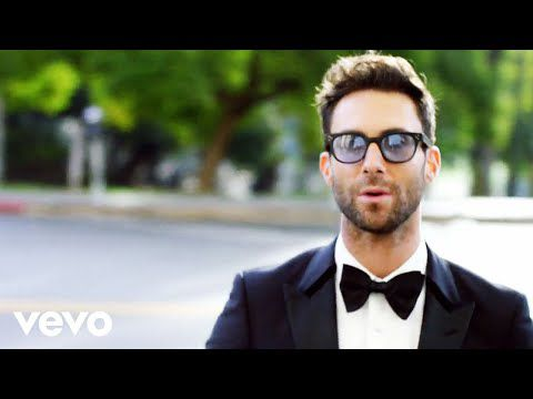 Maroon 5 - Sugar https://t.co/F4GD5eCIOT via...