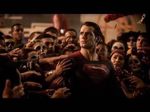 Batman V Superman : Dawn of Justice, le second trailer !