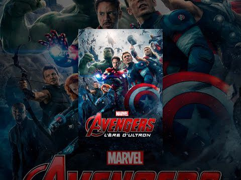 Film The Avengers l'ère d'ultron