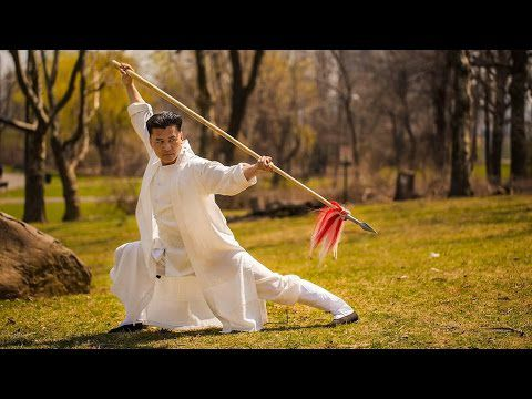 The Truth Behind Traditional Kung Fu
