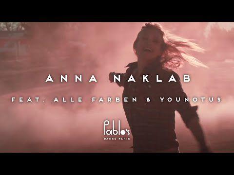 Anna Naklab feat. Alle Farben & YOUNOTUS - Supergirl