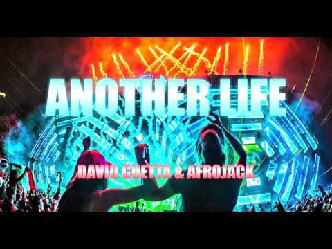 David Guetta & Afrojack - Another Life