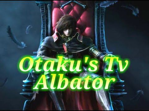 Otaku's Tv - Review Albator