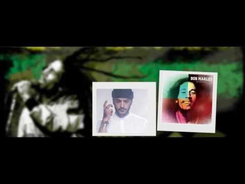 "Slimane reprend ""Is This Love"" de Bob Marley"