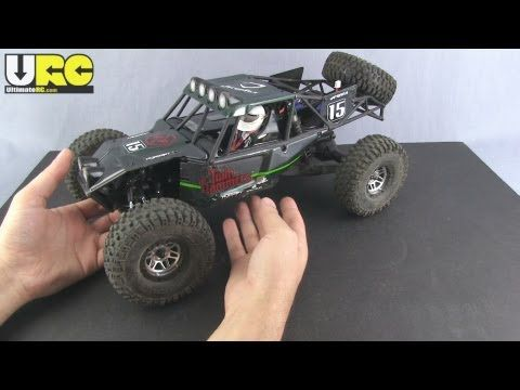 Vaterra Twin Hammers 1/10 RTR - Ultimate RC