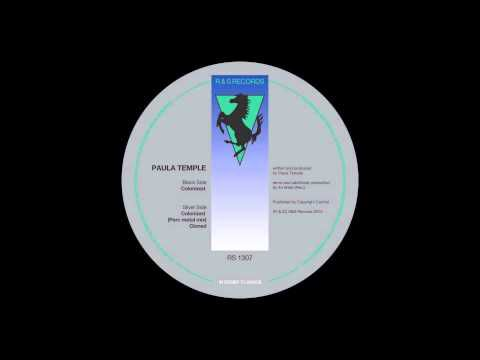 Pala Temple - Colonized (Perc Metal mix)
