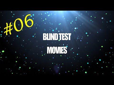 Blind Test Movies #06