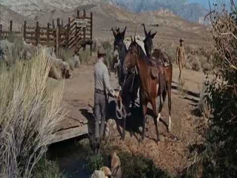 "1966 Alfred Newman pour ""Nevada Smith"""