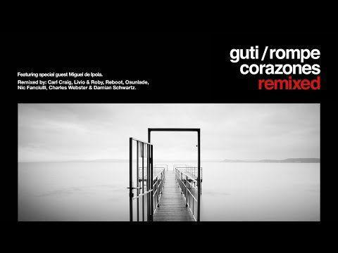 Guti 'El Solitario' (Carl Craig Remix)