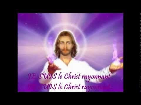 St Germain,Guérir et travailler avec la Flamme violette,